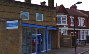 allerton road medical centre